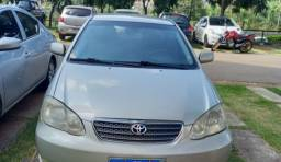 Toyota Corolla<br><br>Sedan XEi 1.8 16V 2007<br><br>