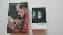 Livros Clássicos em Inglês