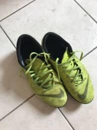 Chuteira Nike Mercurial 42