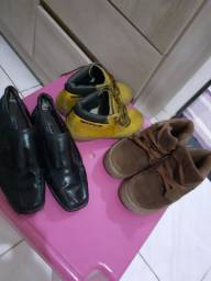 Vende esses sapatos infantil