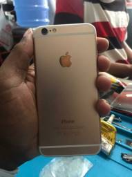 IPhone 6 dourado 64gb