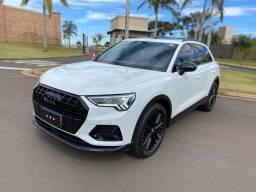Audi Q3 Black S-Tronic 2020