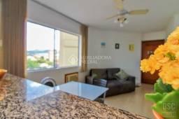 Apartamento à venda com 2 dormitórios em Partenon, Porto alegre cod:327072