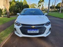 Título do anúncio: GM Chevrolet Onix Premier 2