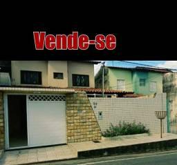 SB- Vendo casa no Cohatrac V.