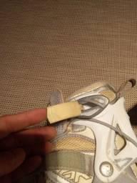Patins importado + patins gratis 2 por R$120