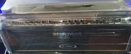 Cabeçote Behringer V-Tone Gmx 1200H R$ 1.850