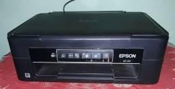 Impressora Epson 241 Wi-Fi (Impressora, Copiadora e Scanner)