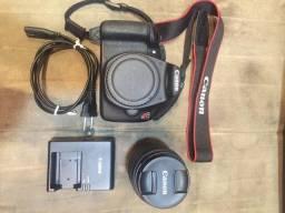 Câmera Canon - Rebel T5