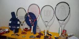 Raquetes pra Jogar tênis