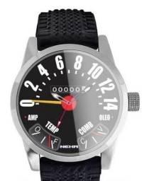 2ac0d321b01 Relógio Prata - Painel JEEP - Rural Willys - Novo Okm !!! - Lindíssimo