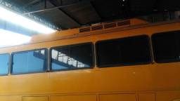 Sucata ônibus MB
