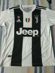 Camisa Juventus
