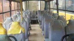 Micro onibus - 2005