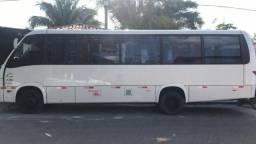 Ônibus Volare W8 - 2012