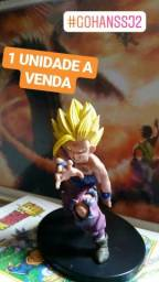 Figure action gohan dragon ball