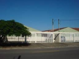 Casas temporada em Guaratuba/Bal. Eliana, 3 quartos, a uma quadra e meia da praia