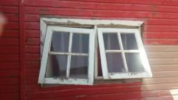 Vendo porta e janelas usadas