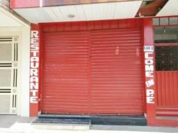 Aluga-se Imóvel Comercial na Velha Marabá