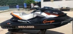 Jet ski Seadoo Gti 155 se 2013/14 - 2013