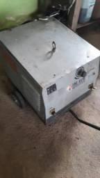 Máquina de solda banbozzi tri faze 400 Ampéres