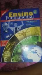 Livro do ensino fundamental completo