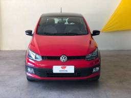 VW Fox Pepper - 2016