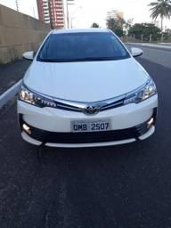 Vendo Corolla XEI 2018 - 12 meses adquirido - 2018