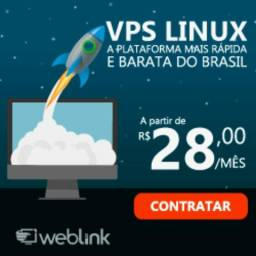 Servidores VPS Linux