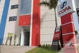 2 salas disponiveis Sala comercial com 35m2 próxima ao pronto socorro de Cuiabá