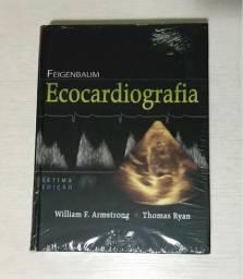 Feigenbaum: Ecocardiografia novo