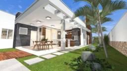 Casa em condomínio Villa do Bosque