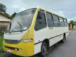 Vendo micro onibus* - 2004