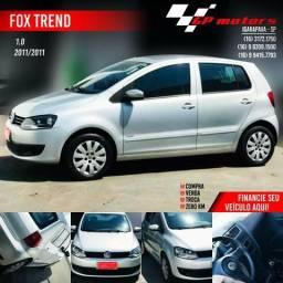 VW Fox ano 2011 - 2011