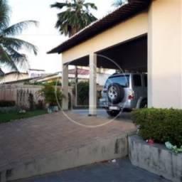 Casa à venda com 3 dormitórios em Pitimbu, Natal cod:809229