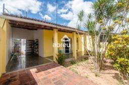 Casa à venda com 3 dormitórios em Pitimbu, Natal cod:819319
