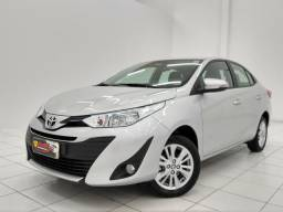 YARIS SEDAN XL Plus - 2019