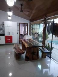 Casa à venda com 3 dormitórios em Colina de laranjeiras, Serra cod:CA00113