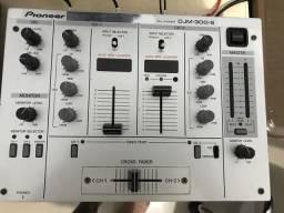 Mixer Pioneer DJM 300S