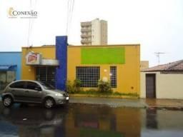 Sala comercial para locação, Centro, São Carlos.