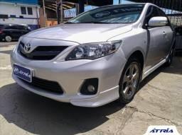 Toyota Corolla 2.0 Xrs 16v - 2014