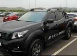 Frontier 2.3 Attac 4x4 turbo diesel - 2019