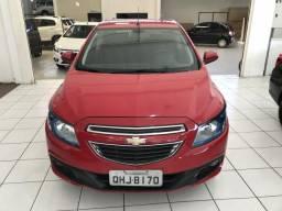 Chevrolet ONIX HATCH LT 1.4 8V FlexPower 5p Mec. - Vermelho - 2016 - 2016