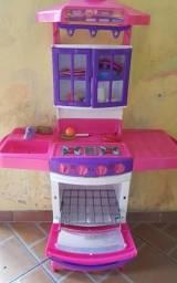 Cozinha Magica Kitchen