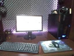 PC desktop completo