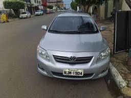 Vendo Corolla 2008 2009 valor 39.000,00 - 2009