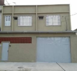 Galpão 140m2 mais 04 Salas C/Banheiro Jardim America - RJ