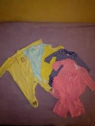 Roupas de bebês e crianças - RA X - Guará 52d69dee354