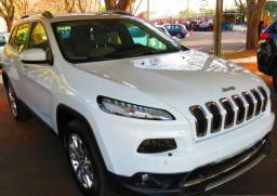 Jeep Cherokee Limited 3.2 - 2013