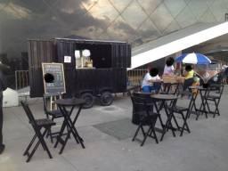 Beer Truck - 2 chopeiras italianas elétricas com 3 bicas cada chopeira!